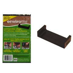 Envirotile Clips - Pack of 12