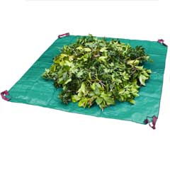 Greenfingers Garden Sheet Medium 140x140cm